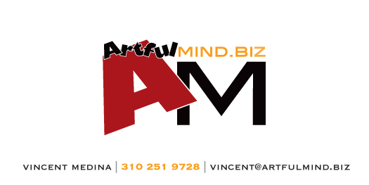 ArtfulMind.Biz Card