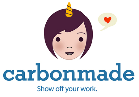 CarbonMade Logo