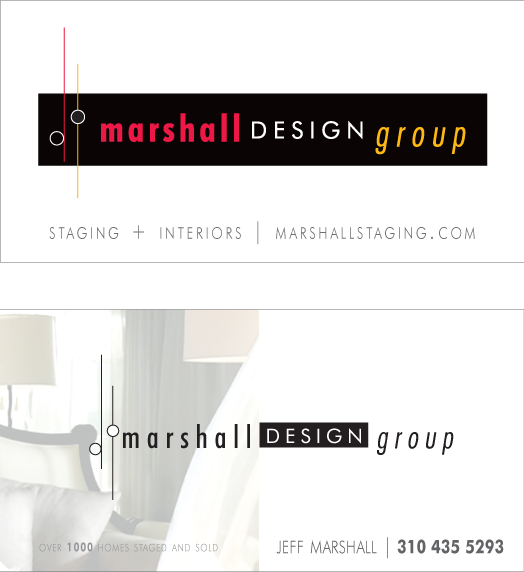 Re-BRAND Marshall Design Group
